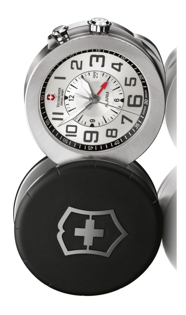 Victorinox Uhren Alarm